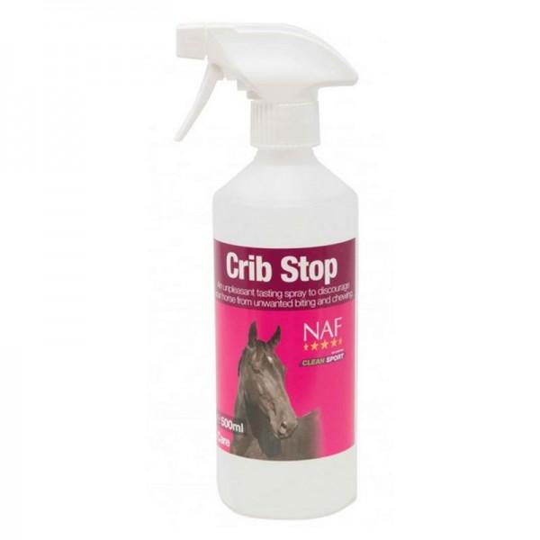 Crib Stop Spray