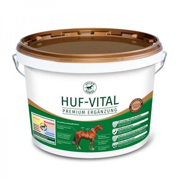 Huf-Vital Pellets