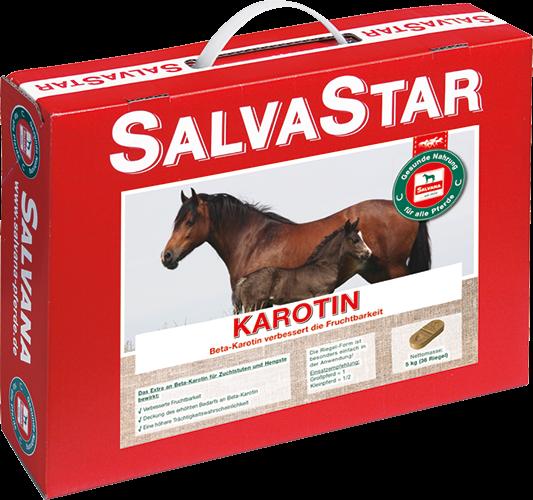 SalvaStar Karotin