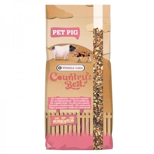 Pet Pig Müsli