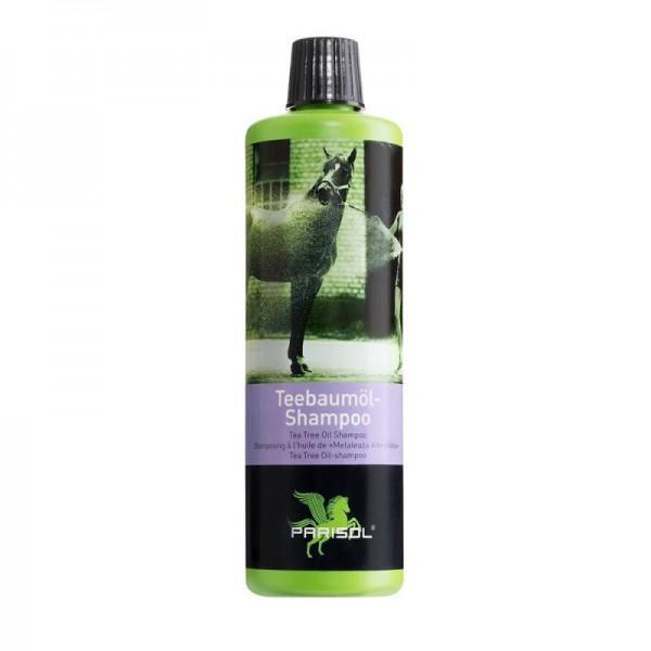 Teebaumöl-Shampoo